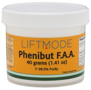 liftmode.com/calming/phenibut.html