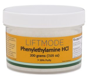 how phenylethylamine