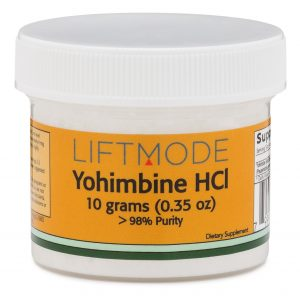 Liftmode's natural aphrodisiac