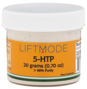 pure Liftmode 5-HTP