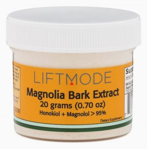 Liftmode Magnolia Bark Extract 20 grams