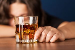 Phenibut and alcohol bad choice