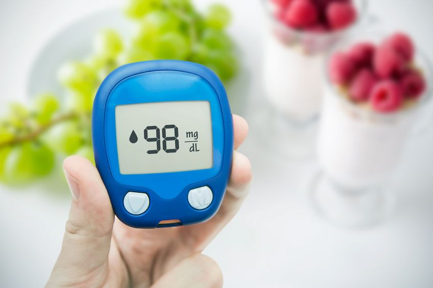 glucose level tester and berberine hcl keeps diabetes in check